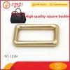 Inarcamento del quadrato del metallo di alta qualità per il sacchetto