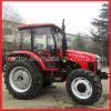 Trattore agricolo a ruote, trattore di agricoltura 110HP (FM1104T)