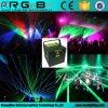 De professionele Laser van de Manier van de Muziek van de Hoge Macht 1500MW RGB toont Systeem/Disco DJ 3D Verlichting van de Laser