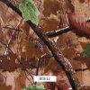 Films hydrauliques d'arbre de lame de configuration réelle de Camo pour les postes extérieurs (BDE12)
