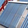 Collecteur solaire avancé de chauffe-eau de caloduc (AKH)