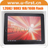 9.7 Inch IPS 10 Points Touch Screen 1.2GHz Dual Camera 1GB/16GB Android Tablet PC