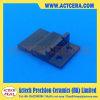 Productos de cerámica del nitruro de silicio el trabajar a máquina/pulido/perforación de la alta precisión