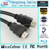 Кабель кабеля HDMI 2.0 4k HDMI компьютера Eletrical с Erhernet