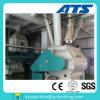 Linha de processamento de granulação da biomassa completa do preço de fábrica