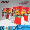 Máquina do Ironworker de Jsd Q35y-20 para a venda