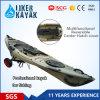 La maggior parte della canoa di pesca del kajak di pesca di Profissional