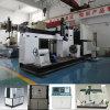Máquina del revestimiento del laser del CO2 con software del tratamiento térmico