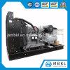 groupe électrogène de moteur diesel de 50Hz 64kw/80kVA avec l'engine 1104D-E44tag1 de Perkins