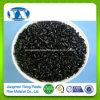 Noir chaud Masterbatch de matière première de LDPE de vente pour la pipe
