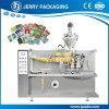 Máquina automática Multi-Function do saquinho do pó/líquido/grânulo/embalagem do saco/malote