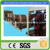 China fabricante de papel Kraft bolsa de cemento que hace la máquina