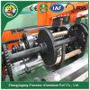 Máquina controlada de Rewinder del papel de aluminio del PLC venta inferior del precio de la mejor