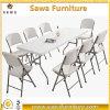 Hot Selling Modern Chairs Matériau plastique Cadre en métal