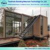 Modulares prefabricadas modernas casas Contenedor de bajo coste