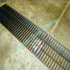 أنواع مختلفة من فولاذ [غرتينغ] طريق تصريف [سري] أربعة