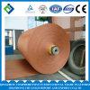 Tissu en fil de pneu en polyester moulé 1000d pour ceinture en V