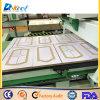 China ökonomische CNC-hölzerne Möbel-Stich-Fräser-Maschine 1325