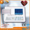 Zon-8012 de Machine van het enige Kanaal ECG/EKG