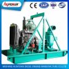 Bombas de água Diesel industriais móveis