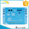 간단한 운영 Ls1012e를 가진 10A 12V 태양 전지판 또는 힘 관제사