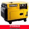 Комплект генератора высокого качества 5kw тепловозный (BM6500TE)