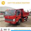 工場供給FAW LHDのダンプカートラックのダンプトラック