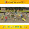 آمنة أطفال تمرين بدنيّ خارجيّة ملعب تجهيز ([أ-15063])
