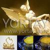 Pigmento de oro para la pintura de Art&Crafts, fabricante del pigmento de China