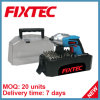 Fixtec Power Tool 4.8 V Destornillador inalámbrico con batería de Ni-CD