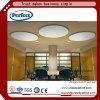 ファイバーガラスの音響バッフルの天井の/Suspended装飾的なCenlingのパネル