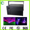 лазер 8W Colorful Stage Light RGB