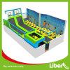 como su parque del trampolín del tamaño de la selección, parque de interior del trampolín de Cunstomized de la gimnasia de los trampolines de la zona grande del cielo