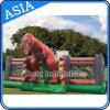 Ville gonflable d'amusement de dinosaur de Jurassic Park/Jurassic Park gonflable Playgroud