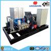新製品の機械(JC1859)をきれいにする高圧保有物タンク