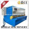 Hydraulic Shearing Machine QC12k-20*3200 with CE Certification