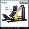 Becerro PRO-010 del anuncio publicitario del equipo de la gimnasia/del equipo del edificio de cuerpo
