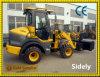 20HP 30HP 50HP 60HP 80HP 60HP de Kleine Controle Multifunctionele Radlader van de Bedieningshendel
