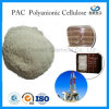 Van PAC Hv (Cellulose Polyanionic) API de Rang