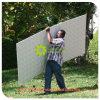 ثقيلة - واجب رسم/[هدب] مادة 100% يعاد مادّيّة [أوف] مقاومة مؤقّت طريق حصير