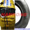 neumático radial de la polimerización en cadena del neumático de coche de 13 ``- 18 ``piezas de automóvil