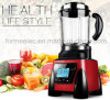 1750ml Commercial Blender Bt780 con Touch Panel & Warmer Function