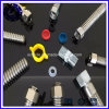 Manguera de metal flexible tubo conector flexible