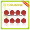 13.56MHz RFIDのカードのぬれた象眼細工のさまざまなタイプRFIDの札
