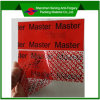 Band van uitstekende kwaliteit van de Verpakking van de Veiligheid van de Stamper de Duidelijke Nietige voor het Verzegelen van het Karton