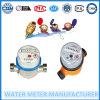 Water résidentiel Meter pour l'eau potable de Cold Hot
