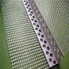 Grano de la esquina del PVC con el acoplamiento de la fibra de vidrio o grano de la esquina del PVC
