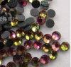 Bergkristallen van de Moeilijke situatie van de regenboog DMC de Hete