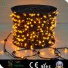 Voyant LED RVB de chaîne Party de Noël Décoration