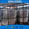 Холоднопрокатное гальванизированное стальное цена листа Gi катушки